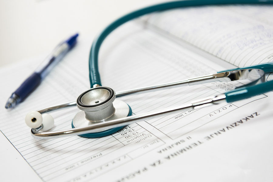 Translation Services - Medical Documents - Verba Scripta